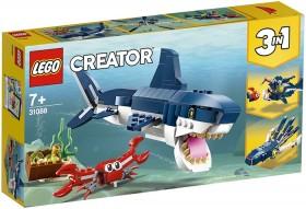 LEGO-Creator-Deep-Sea-Creatures-31088 on sale