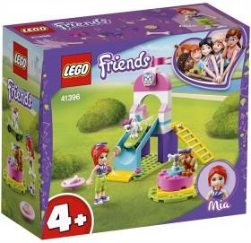 LEGO-Friends-Puppy-Playground-41396 on sale