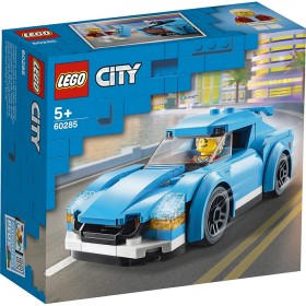 LEGO-City-Great-Vehicles-Sports-Car-60285 on sale
