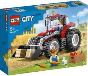 LEGO-City-Great-Vehicles-Tractor-60287 on sale