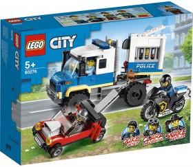 LEGO-City-Police-Prisoner-Transport-60276 on sale