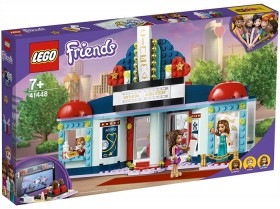 LEGO-Friends-Heartlake-City-Movie-Theater-41448 on sale