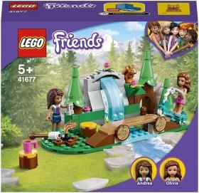 LEGO-Friends-Forest-Waterfall-41677 on sale