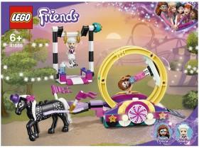 LEGO-Friends-Magical-Acrobatics-41686 on sale