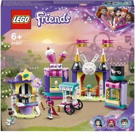 LEGO-Friends-Magical-Funfair-Stalls-41687 on sale
