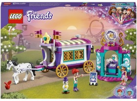 LEGO-Friends-Magical-Caravan-41688 on sale