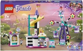 LEGO-Friends-Magical-Ferris-Wheel-and-Slide-41689 on sale