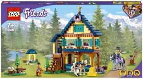 LEGO-Friends-Forest-Horseback-Riding-Center-41683 on sale