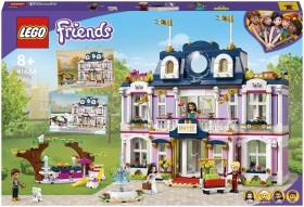 LEGO-Friends-Heartlake-City-Grand-Hotel-41684 on sale