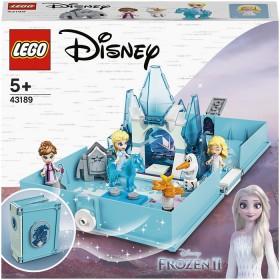 LEGO-Disney-Frozen-Elsa-and-the-Nokk-Storybook-Adventures-43189 on sale