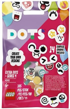 LEGO-Dots-Extra-Dots-Series-4-41931 on sale