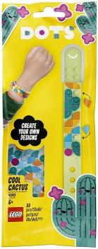 LEGO-Dots-Cool-Cactus-Bracelet-41922 on sale