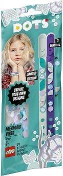 LEGO-Dots-Mermaid-Vibes-Bracelets-41909 on sale