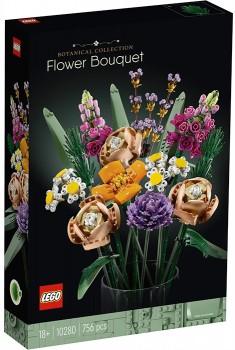 LEGO-Creator-Expert-Flower-Bouquet-10280 on sale
