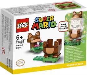 LEGO-Super-Mario-Tanooki-Mario-Power-Up-Pack-71385 on sale