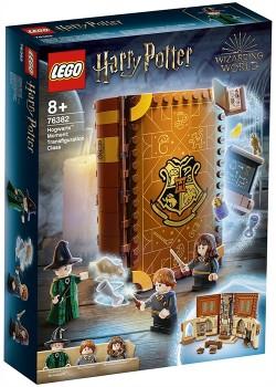 LEGO-Harry-Potter-Hogwarts-Moment-Transfiguration-Class-76382 on sale