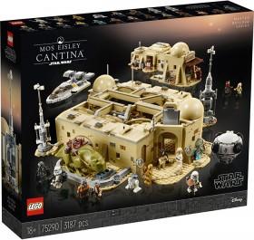 LEGO-Star-Wars-Mos-Eisley-Cantina-75290 on sale