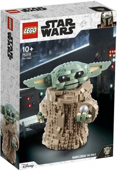LEGO-Star-Wars-The-Child-75318 on sale