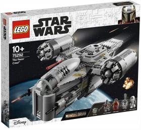 LEGO-Star-Wars-Mandalorian-The-Razor-Crest-75292 on sale