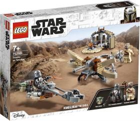 LEGO-Star-Wars-Trouble-on-Tatooine-75299 on sale