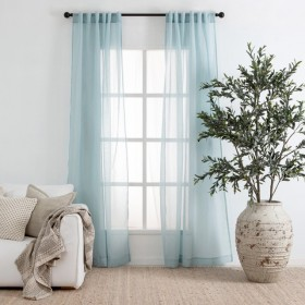 Sheer-Curtains on sale