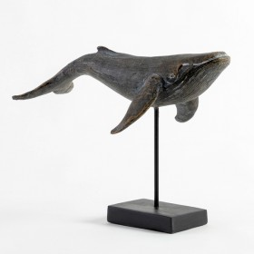 Wylie-Whale-on-Stand-by-MUSE on sale