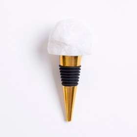 Agate-Bottle-Stopper-by-MUSE on sale