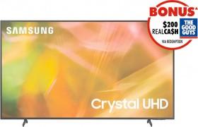 Samsung-85-AU8000-4K-UHD-LED-Smart-TV on sale