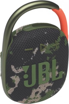 JBL-Clip-4-Bluetooth-Speaker-Squad on sale