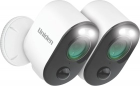 Uniden-APPCAM-SOLO-PRO-Wireless-1080p-and-Spotlight on sale