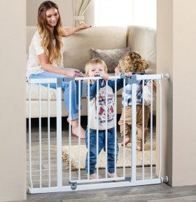Dreambaby-Liberty-Security-Gate on sale