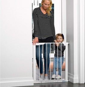 Childcare-Assisted-Auto-Close-Gate on sale