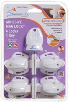 Dreambaby-Adhesive-Mag-Locks on sale
