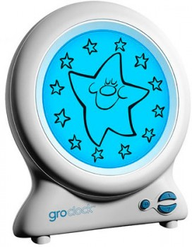 Gro-Clock-with-Book on sale