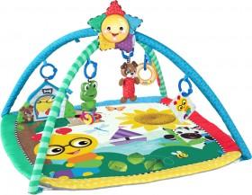 Baby-Einstein-Caterpillar-Friends-Play-Mat on sale