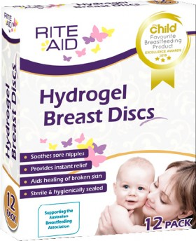 Rite-Aid-Hydrogel-Breast-Discs-12-Pack on sale