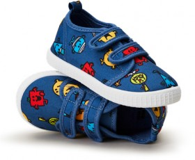 Mr-Men-Kids-Casual-Shoes on sale