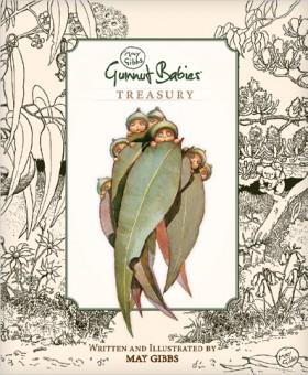 Gumnut-Babies-Treasury on sale