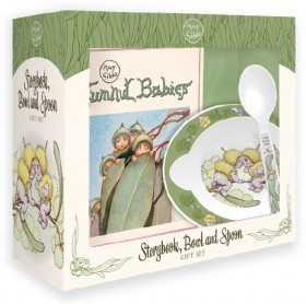 Storybook-Bowl-and-Spoon-Gift-Set on sale