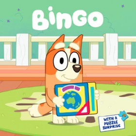 Bluey-Bingo on sale