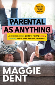 NEW-Parental-As-Anything on sale