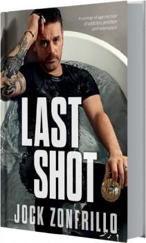 NEW-Last-Shot on sale