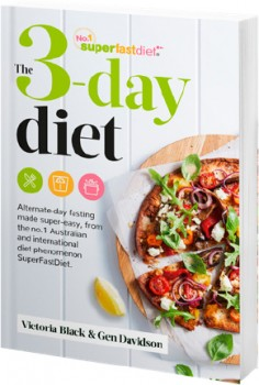 NEW-The-3-Day-Diet on sale