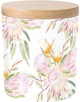 Home-Interiors-Australian-Made-Candle-Vanilla on sale