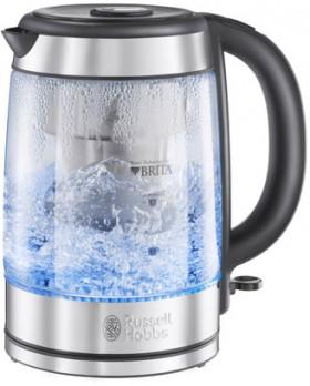 Russell-Hobbs-Brita-Glass-Kettle-17L on sale