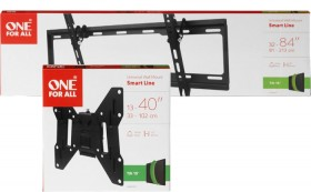 30-off-One-for-All-TV-Brackets on sale