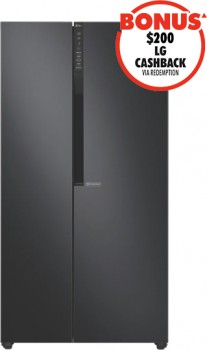 LG-679L-Side-By-Side-Refrigerator on sale