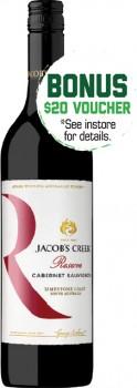 Jacobs-Creek-Reserve-Stills-Range-750mL on sale