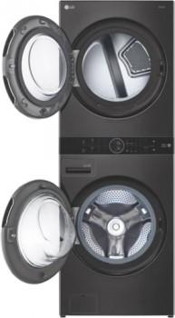 LG-WashTower-17kg-10kg-Combo-Washer-Dryer on sale