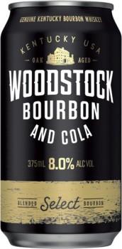 Woodstock-Cola-8-4-Pack on sale